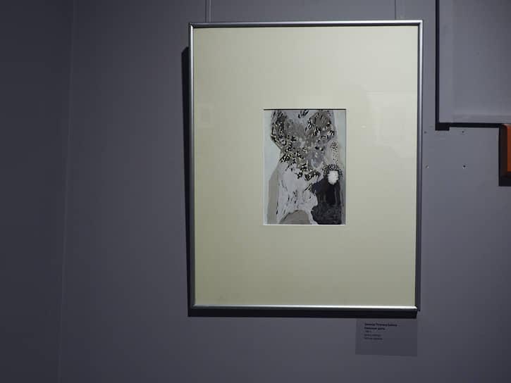 Выставка «Формы бытия дома Бабиных. Зинаида Бабина, Валерий и Александр Бабины, Катерина Бабина»