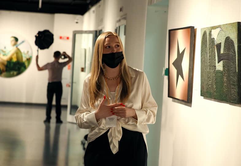 Выставка «Всё это – ВЫ» в галерее «Синара-Арт»