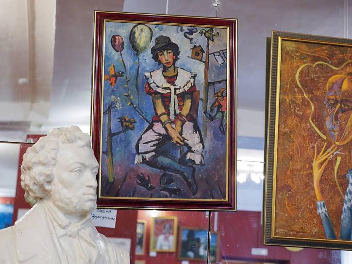 Выставка «Свердловский андеграунд: Станция вольных почт» в Доме писателя
