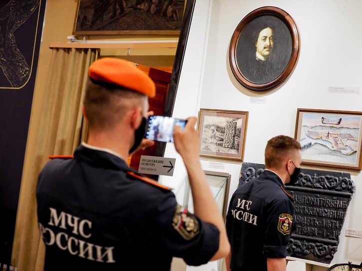 Музей истории и археологии Урала (Свердловский областной краеведческий музей).