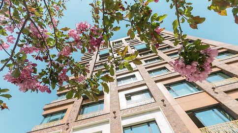 Жизнь по европейским стандартам  / В центре Екатеринбурга появился ЖК с парком не только во дворе, но и на крышах