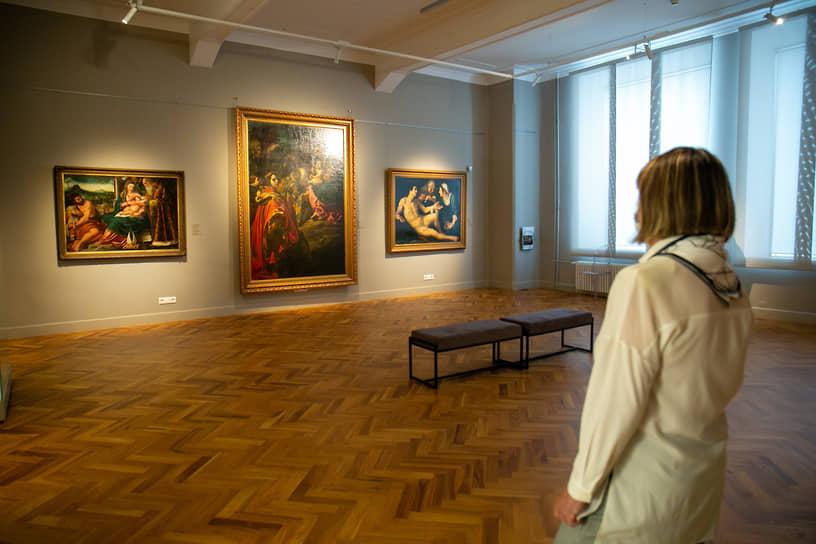 Культурно-просветительский центр «Эрмитаж-Урал»