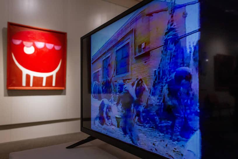 Выставка «Еловой и окрестности» в Екатеринбургском музее изобразительных искусств