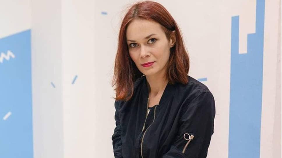 Член общественной наблюдательной комиссии Свердловской области Дарья Беляева
