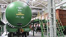 В 2012 году Уралвагонзавод увеличил валовую выручку до 47,73 млрд рублей за счет выпуска полувагонов и цистерн
