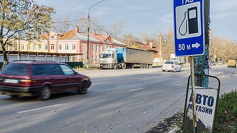 Свердловская область нажала на газ
