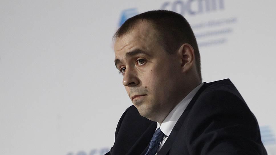 """Представитель """"НПО Автоматики"""" Андрей Мисюра подтверждает заинтересованность ОПК в парках"""
