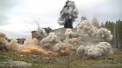 Взрыв советского прошлого  / нацбезопасность