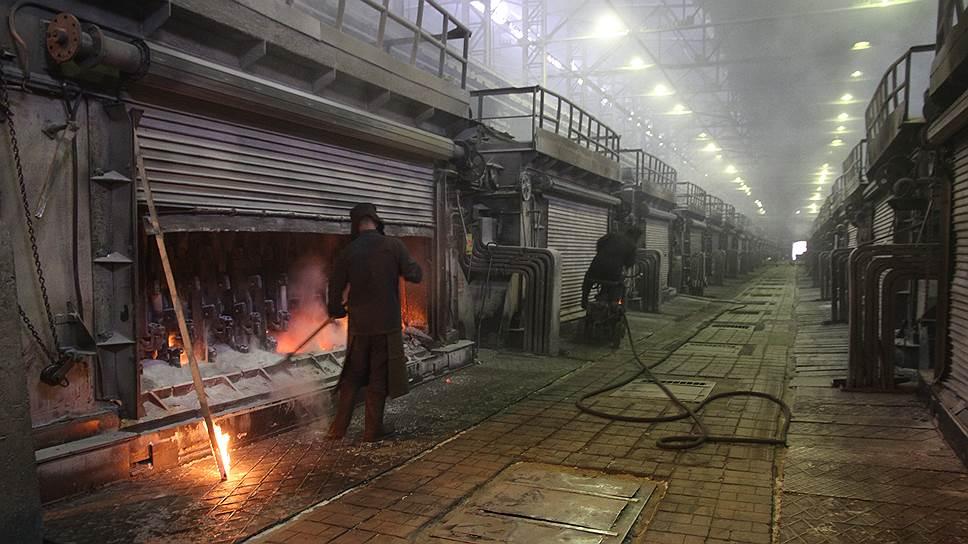 Статус ТОР позволит повысить интерес к индустриальному парку «Богословский» в Краснотурьинске