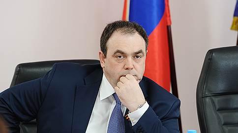 «Мы поддерживаем проекты, которые помогут России выйти влидеры мирового рынка СПГ»