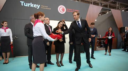 Турецкий колорит «Иннопрома»  / О чем договорились уральцы со страной-партнером выставки