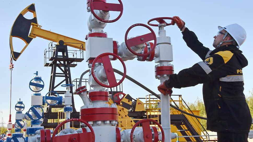 Чтобы оставаться успешными, нефтяным компаниям уже сегодня необходимо сосредоточиться на модернизации производств