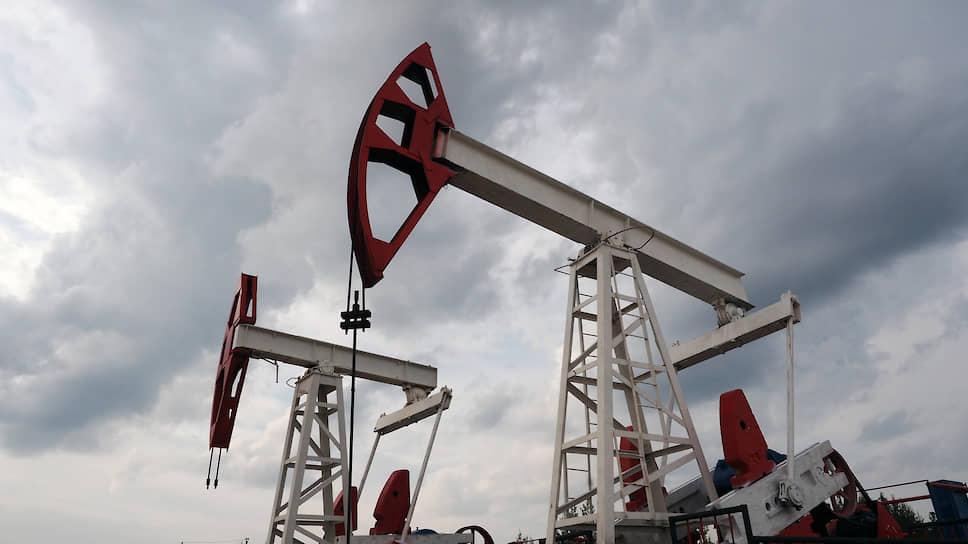 Запасы нефти в России сформированы на 30 лет