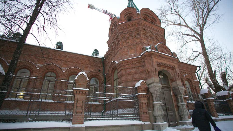 Согласно концессионному соглашению, усадьбу Железнова планируют преобразовать в бутик-отель