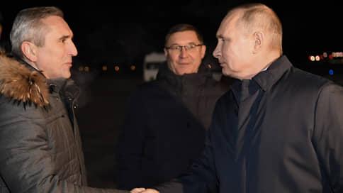 Тобольск тиражируют по России