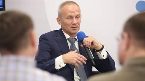 «Тема цифровой трансформации Свердловской области является приоритетной»