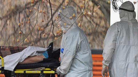 Четыре пациента с коронавирусом скончались в Удмуртии  / Число летальных случаев среди заболевших достигло 51