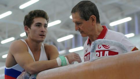 Гимнаст из Воткинска Белявский стал олимпийским чемпионом  / Командный финал в соревнованиях прошел в Токио 26 июля
