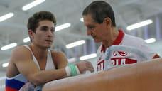 Гимнаст из Воткинска Белявский стал олимпийским чемпионом