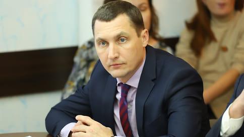 Денис Логинов покидает пост замглавы администрации Ижевска  / Сам он пока уход не подтверждает