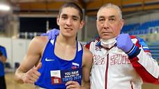 Представитель Удмуртии Альберт Батыргазиев стал олимпийским чемпионом по боксу