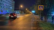 Водитель в Удмуртии сбил 67-летнего пешехода
