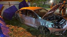 Три человека пострадали в результате ДТП в Ижевске