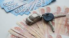 На 14% увеличились продажи подержанных иномарок в Ижевске