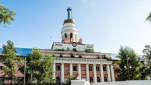 Ростовская компания начнет изыскания по главному корпусу оружейного завода в Удмуртии в 2021 году  / Подрядчик проведет исследование возможности приспособить объект к современному использованию