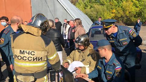 Фельдшер в Ижевске получил легкое сотрясение после жесткого приземления вертолета  / Обстоятельства ЧП устанавливаются