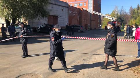 Проверку по факту аварийного приземления вертолета санавиации в Ижевске проведут следователи и прокуроры  / Ими устанавливаются обстоятельства произошедшего
