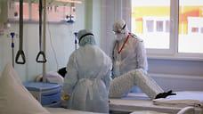 Врачи больницы в Ижевске спасли больную COVID-19 беременную женщину со 100% поражением легких