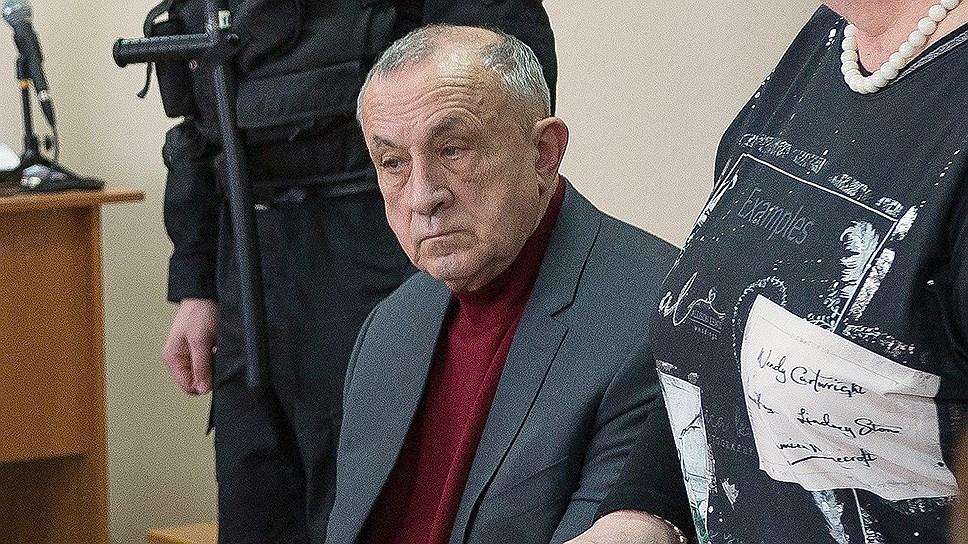 Что известно о деле экс-главы Удмуртии Александра Соловьева