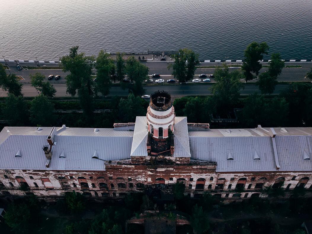 Возгорание началось 3 июля в 12:56 по московскому времени