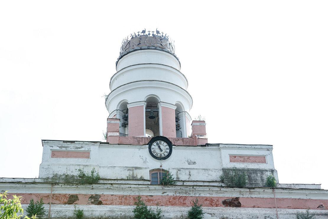 После пожара глава Удмуртии Александр Бречалов заявил, что реконструкция башни «не является приоритетом для бюджета республики». Тогда предполагаемая стоимость работ по сохранению и реставрации здания составляла 4-6 млрд руб.