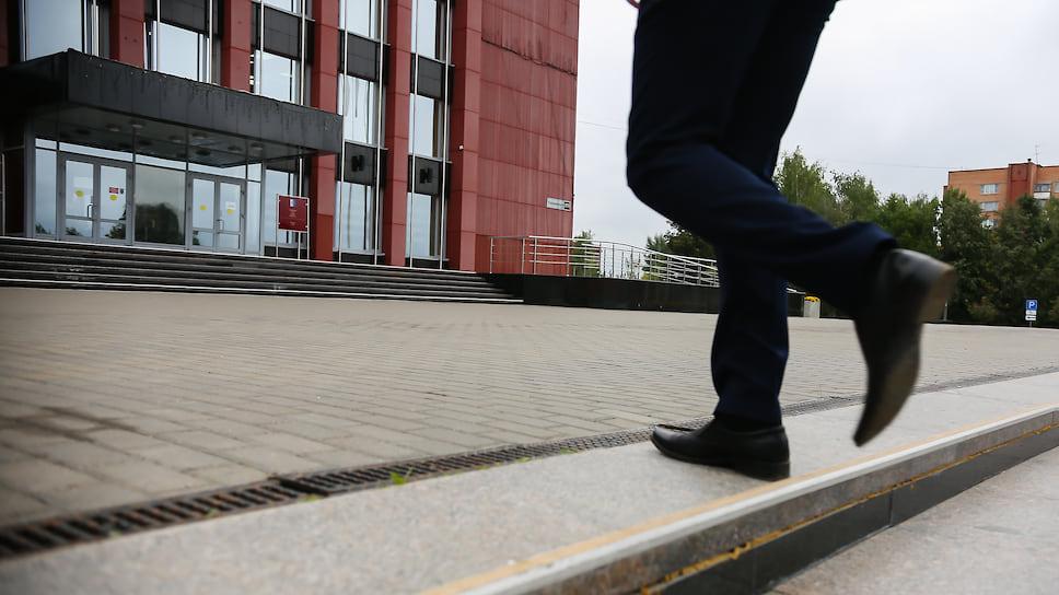 Как протест прокуратуры помешал назначить замглавы администрации Ижевска