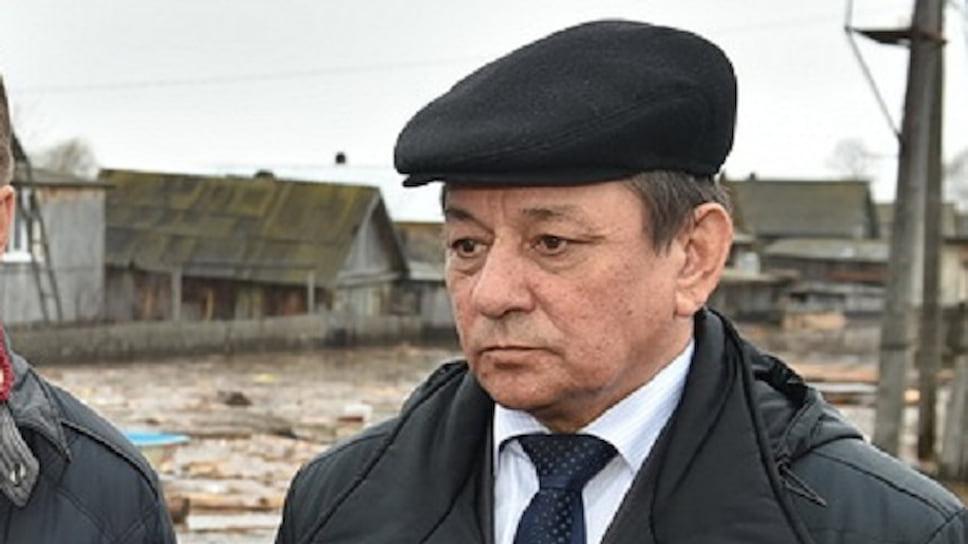 Как суд оправдал бывшего главу Балезинского района Удмуртии
