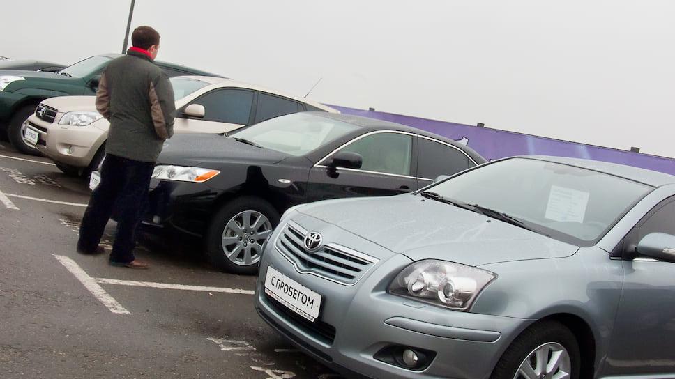 Как изменился спрос на автокредитование в Удмуртии