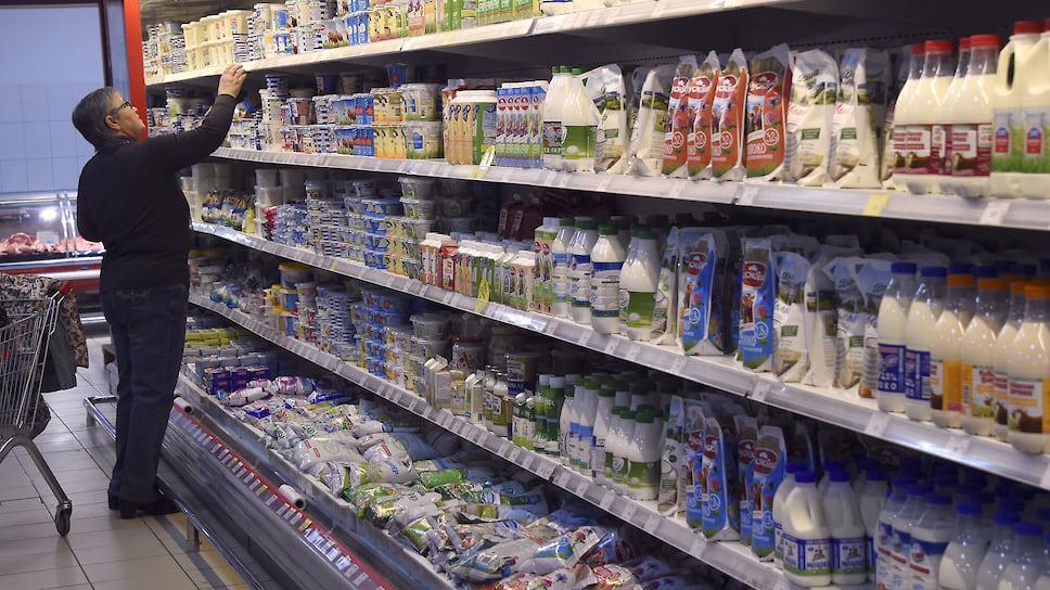 Как китайской компании не дали увести бренд молочного производителя из Удмуртии