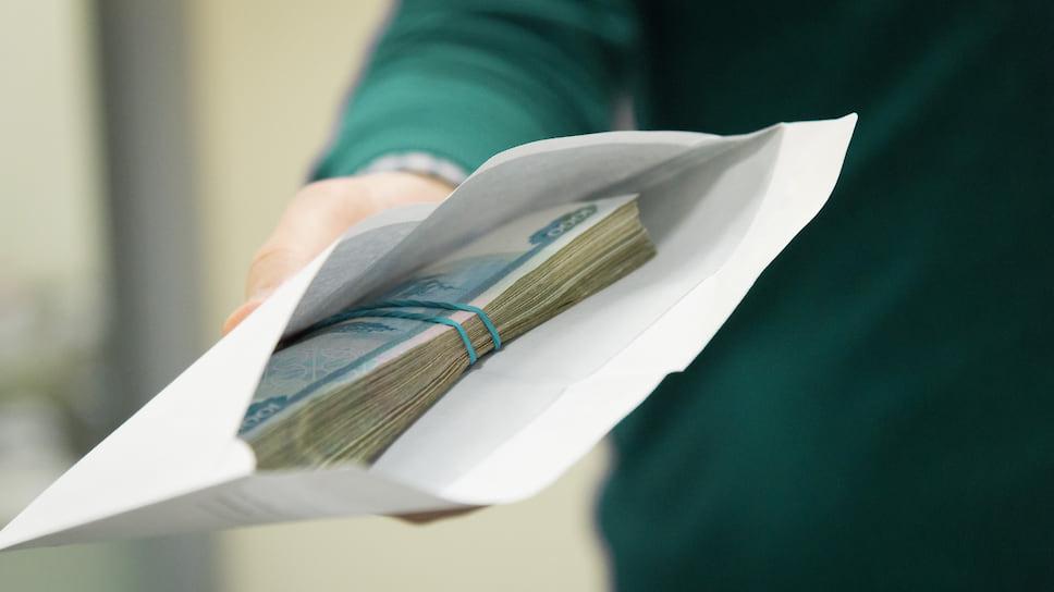 Какой рост количества взяток показал в Удмуртии 2019 год