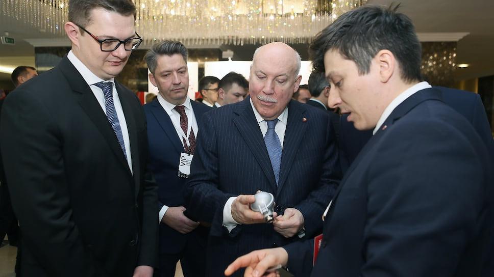 Как прошла бизнес-миссия компаний Удмуртии в Белоруссии