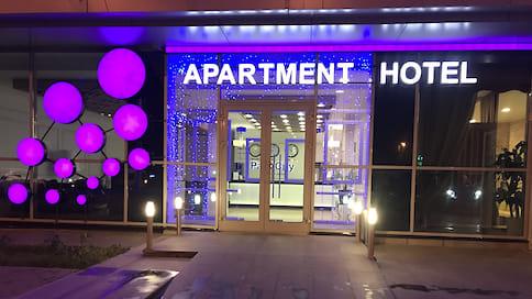 Отели на ключ  / Некоторые гостиницы Ижевска решили временно закрыться из-за коронавируса