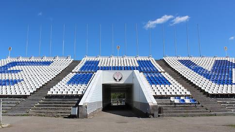 Болельщиков не пустят на трибуны  / В Удмуртии разрешили проведение спортивных мероприятий без зрителей