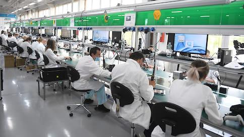 Было не до новых технологий  / Предприятия Удмуртии почти вдвое уменьшили затраты на инновационную деятельность