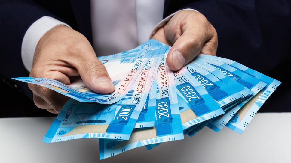 Зарплата получила проценты за пандемию / Удмуртстат зафиксировал рост средних зарплат в мае в некоторых сферах экономики