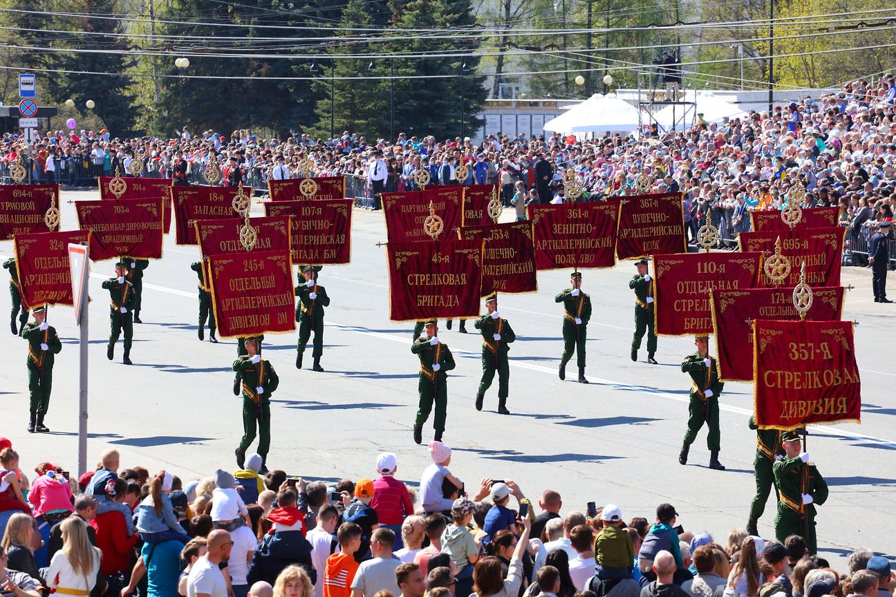 Почти 400 тысяч жителей Удмуртии сражались на фронтах Великой Отечественной войны.