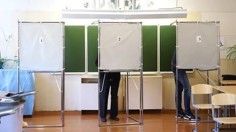 Сориентировались на местных  / Непарламентские партии выдвинули списки кандидатов в депутаты Госдумы от Удмуртии