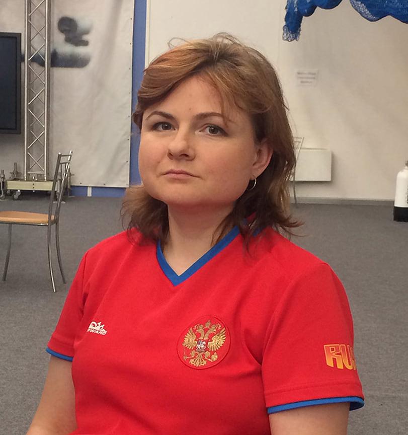 Мария Феклистова – бронзовая медалистка Олимпийских игр в Австралии в 2000 году. Получила медаль в дисциплине стрельба из винтовки из трех положений, 50 м.