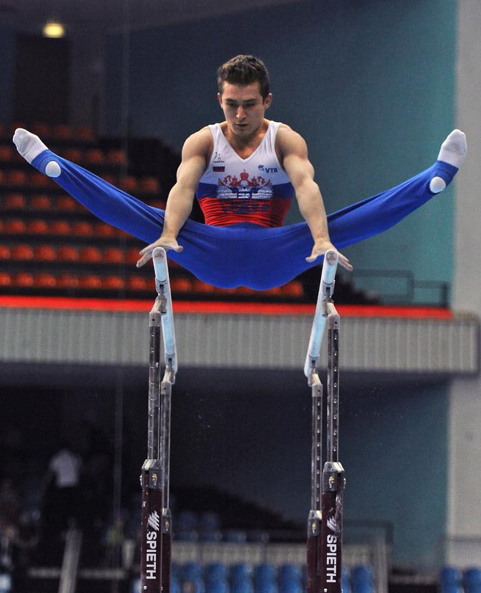 Спортивный гимнаст Давид Белявский получил серебро в командном турнире по гимнастике и бронзу в упражнениях на брусьях на Летних Олимпийских играх 2016 в Бразилии. Участвует в Олимпиаде 2021 в Токио.