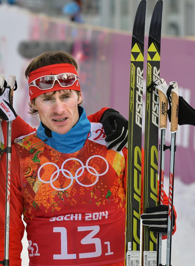 Лыжник Максим Вылегжанин стал трехкратным вице-чемпионом зимних Олимпийских игр 2014 в Сочи. Он участвовал в лыжном марафоне, командном спринте и эстафете.